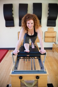 Jennifer Bearse - Ironcore Pilates + Fitness